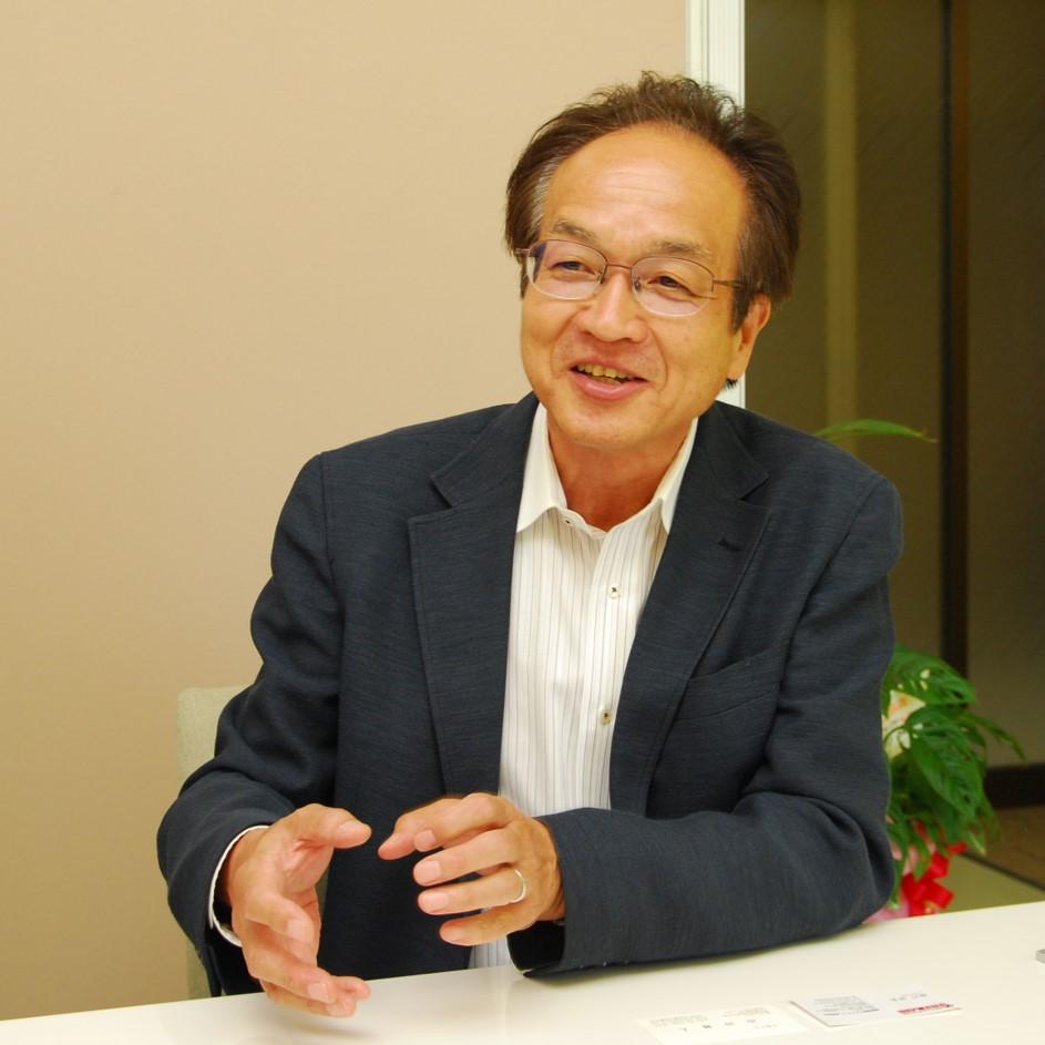 坂田 芳弘(さかた よしひろ)
