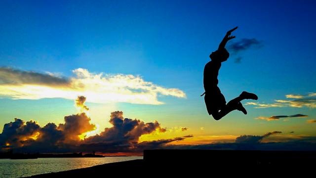 楽しくなければ人生ではない!あなたは人生を楽しんでますか?